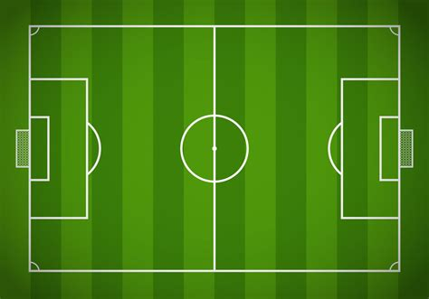 pitch pattern en español free soccer field vector download free vector art stock