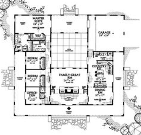 Moroccan Riad Floor Plan by Moroccan Courtyard House Plan Further Spanish Colonial