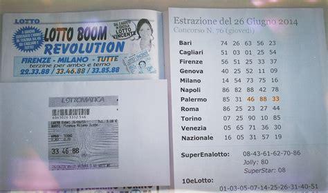 casa lotto previsioni previsioni lotto gratis vincenti