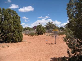 fruita 89 calendar city park dgc in moab ut disc golf course review