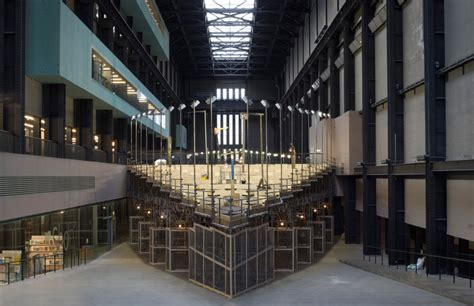Abraham Cruzvillegas turns the Tate?s Turbine Hall into an allotment