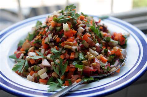israeli salad david lebovitz