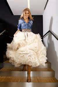 Target Shabby Chic Bedding Skirt Tutu Maxi Skirt Clothes Tulle Skirt Western