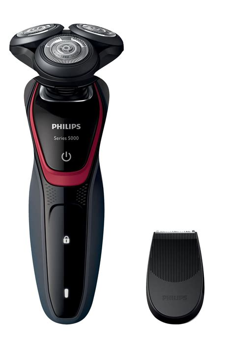 Fast Shaver C philips shaver series 5000 flex heads electric precision trimmer s5130 06 8710103736721 ebay