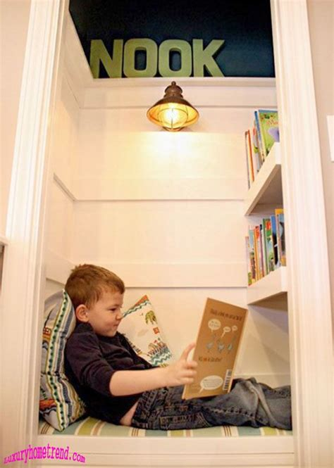 Turn Closet Into Reading Nook by 1000 Images About Kid Classrom On Kid Reading