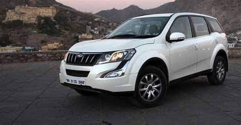 mahindra 500 xuv 2016 mahindra xuv500 released in australia new design