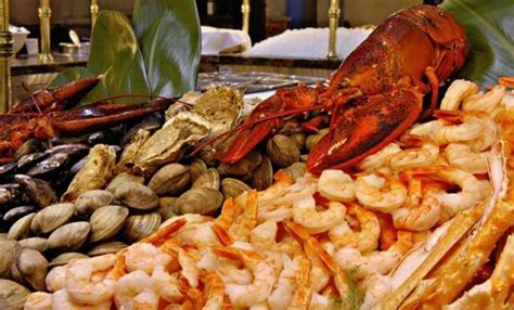 the buffet bellagio las vegas nv guide to the most extravagant las vegas buffets