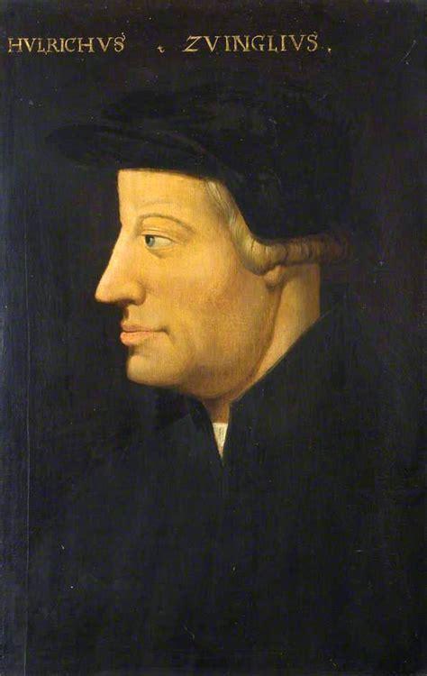 ulrich swingli 19 renaissance reformation enlightenment 1700s