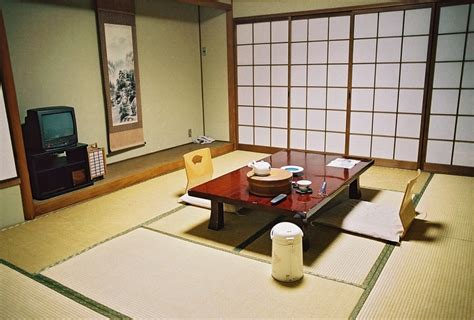 Japanese Dining Room Japanese Dining Room A Photo From Hiroshima Chugoku