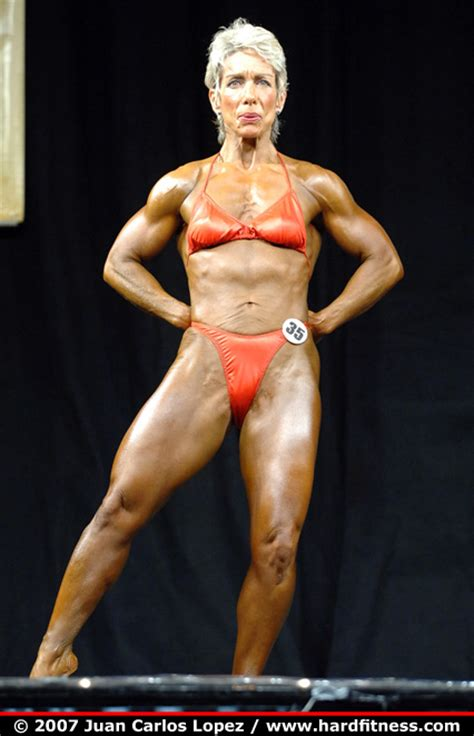 women over 50 bodybuilding competition women over 50 bodybuilding competition 35 prejudging 2007