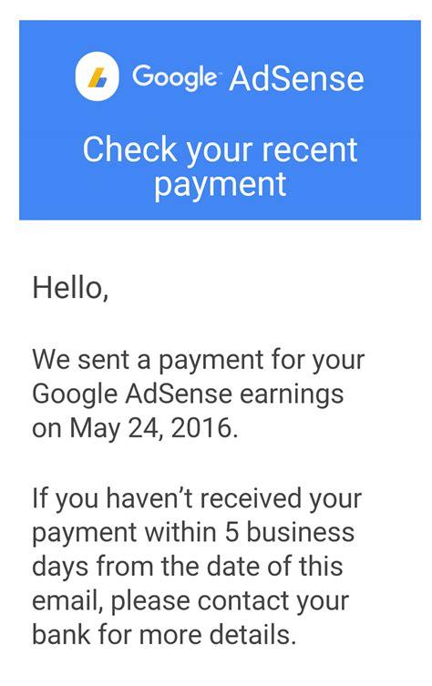 adsense kuning pengalaman pertama blogger dapat dollar dari google