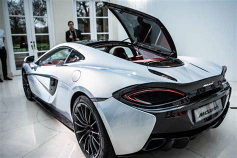 mclaren luxury car 2017 mercedes e class estate 1