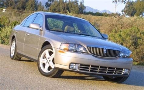 lincoln ls 2002 problems 2002 lincoln ls warning reviews top 10 problems you must
