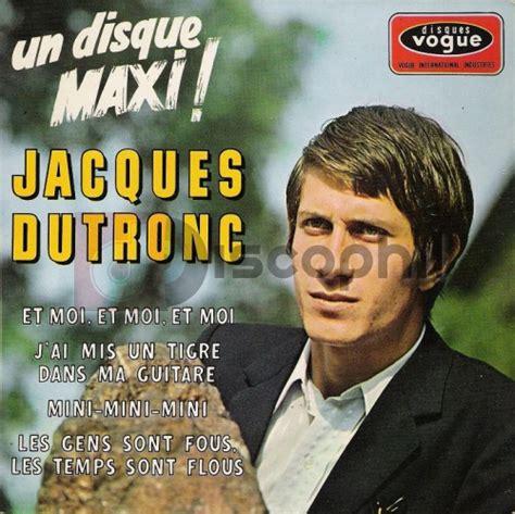 jacques dutronc a la queue les yvelines dutronc jacques discophil books vinyls la boutique