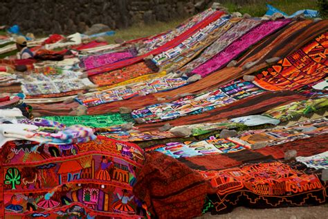 Valley Handcrafts - file peru cusco sacred valley incan ruins 039