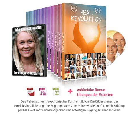 Paket Revolusion christine giner pauline rousse authentic world