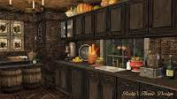 My Sims 3 Blog Gothic Mansion By Ruby Red my sims 3 blog nov 23 2014