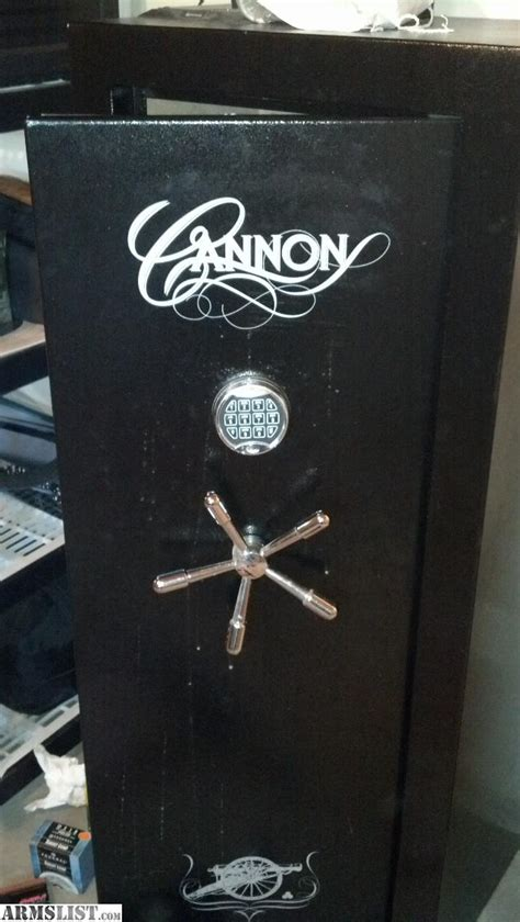 cannon challenger 24 gun safe armslist for sale trade cannon challenger 24 gun safe