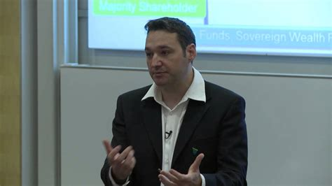 Blackstone Equity Linkedin Mba by Oxford Said Business School Equity Ludovic