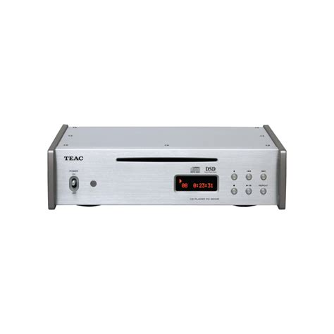 Warmdesign dp audio teac pd 501hr reference 501 serie warmdesign cd