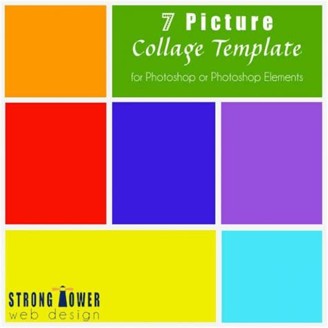 39 Photo Collage Templates Free Psd Vector Eps Ai Indesign Format Download Free Free Picture Collage Template