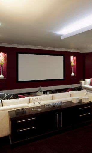 Home Design Ideas Images 100 Awesome Home Theater And Media Room Ideas For 2018
