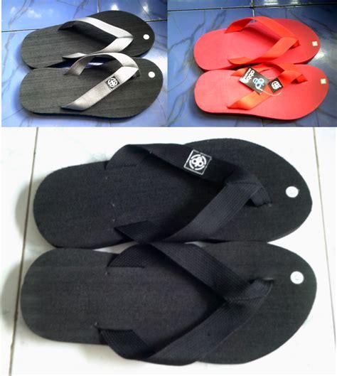 Sandal Jepit Murah 5 sandal jepit logo tali harga grosir murah grosir sandal