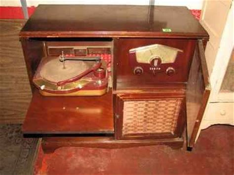 zenith record player cabinet antique record player cabinet antique furniture
