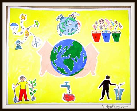 painting that you can save world environment day on day 5 june fmsphotoaday coffee
