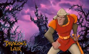 don bluth kickstart dragon lair movie gameroom junkies