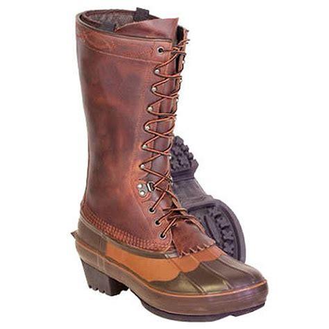 mens pac boots kenetrek mens 13 quot cowboy pac boots