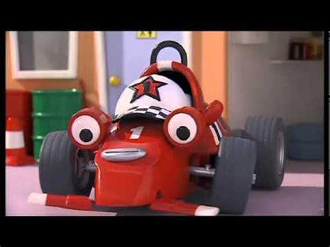 roary racing car hq