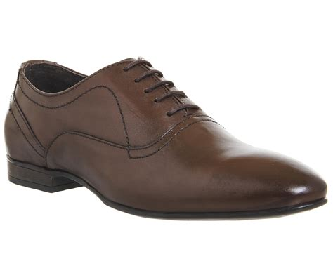 office shoes oxford opening times office eddie oxford chocolate leather smart