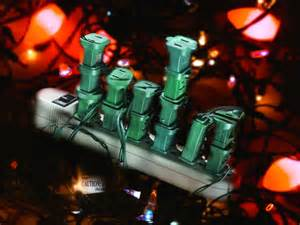 tree lights safety practice safe use of extension cords vml insurance programs