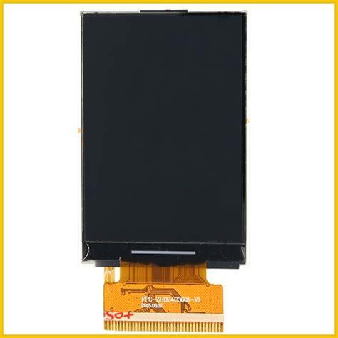 Lcd 2 4 Tft 240x320 2 4 inch 240x320 tft lcd display module