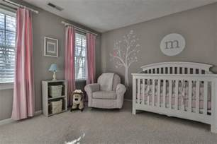 gray paint color for a nursery decor references
