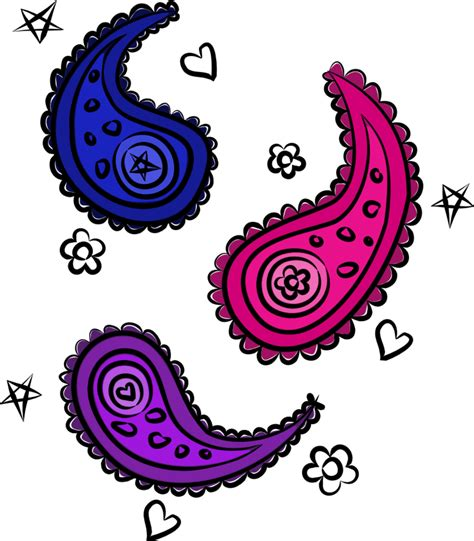 paisley pattern png my paisley by amis0129 on deviantart