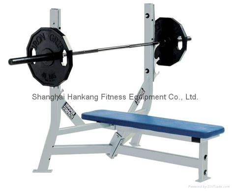 hammer strength home building olympic flat bench