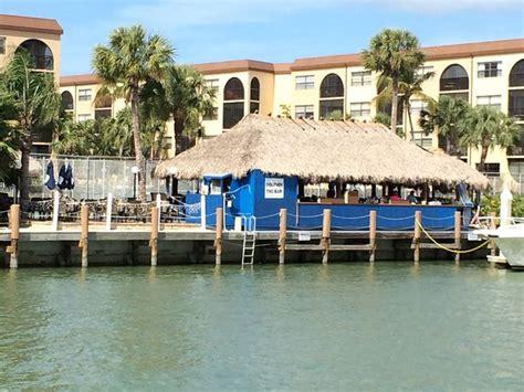 Dolphin Tiki Bar Dolphin Tiki Bar Grill Bar Restaurant Marco Island