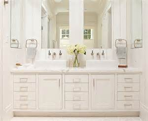 large bathroom vanity small cottage with neutral interiors home bunch