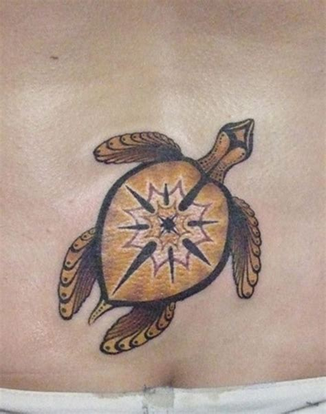 tattoo meaning turtle 60 great exles of sea turtle tattoos with meanings