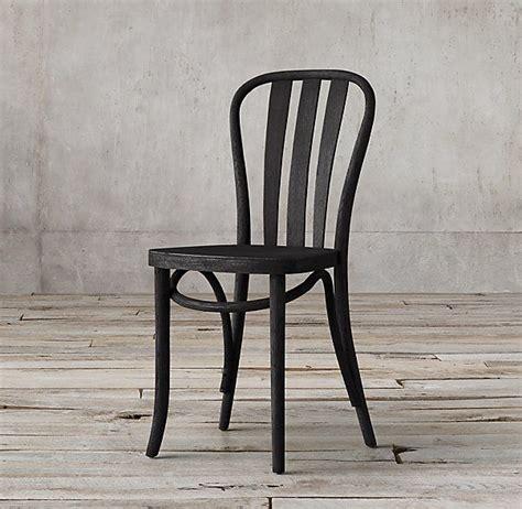 Restoration Hardware Bistro Chair Bistro Side Chair Restoration Hardware 129 On Sale Dining Room Decor