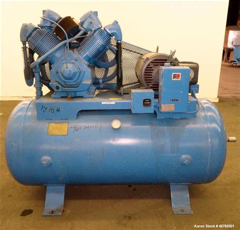 stage reciprocating air compressor mod