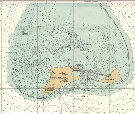 nautical maps nationmaster maps of midway islands 4 in total