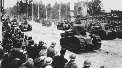 Pourquoi L Armistice Du 11 Novembre 1918 N A Pas Vraiment