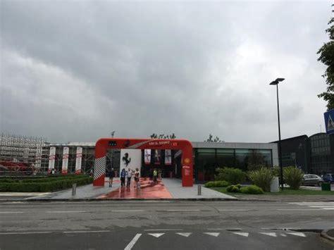 alfa romeo museum picture of italian factory motor tour