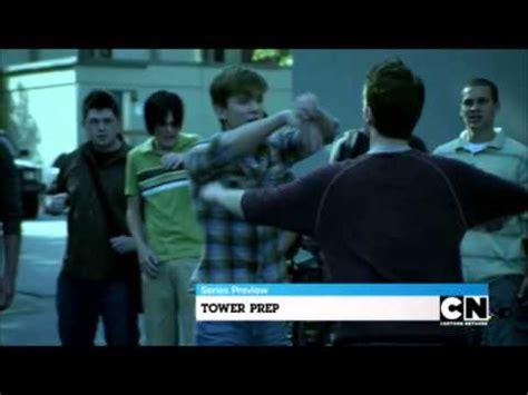 tower prep book report tower prep episode 1
