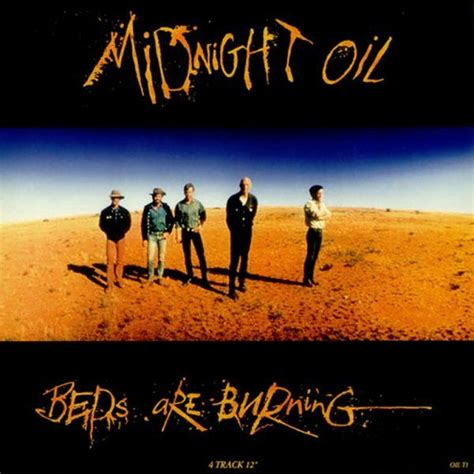 beds are burning midnight oil 562 best musicae memorandum images on pinterest bauhaus