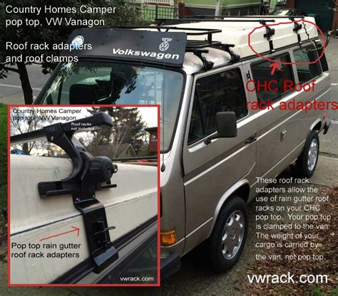 volkswagen westfalia cer volkswagen vanagon roof rack 12 300 about roof