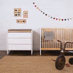 Nursery Room nice eco friendly furniture for safe baby nursery design